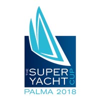 Logo  Superyatch Cup